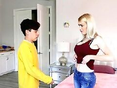 Porn Mom Video